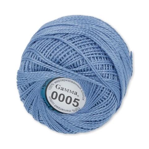 0005 св. синий