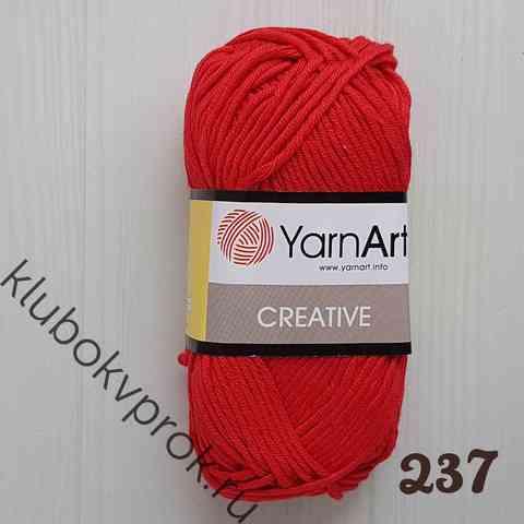 YARNART CREATIVE 237,