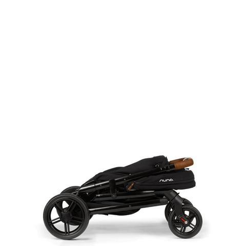 Прогулочная коляска Nuna Tavo Caviar