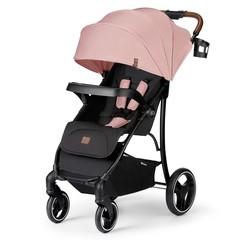 Коляска прогулочная Kinderkraft Cruiser LX Pink