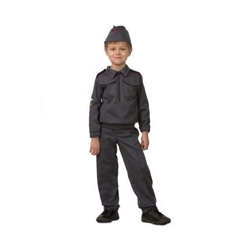 Карнавальный костюм Полицейский детский