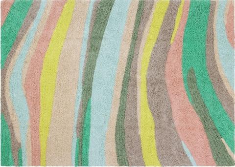 Ковер Lorena Canals Happy Hills (140 x 200)