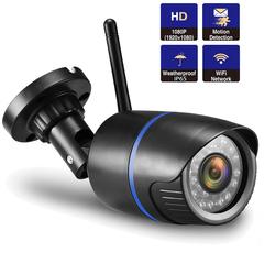 Камера видеонаблюдения IP Wi-fi XMEye-750IPW2PB-2,8