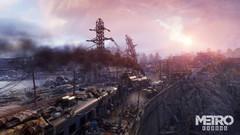 Метро: Исход. Стандартное издание (Xbox One/Series S/X, цифровой ключ, русская версия)