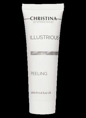 Сhristina Пилинг | Illustrious Peeling