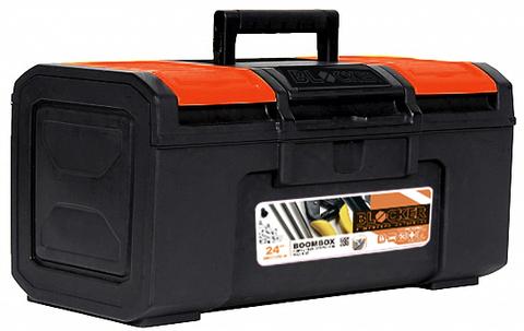 Ящик для инструмента Boombox 24