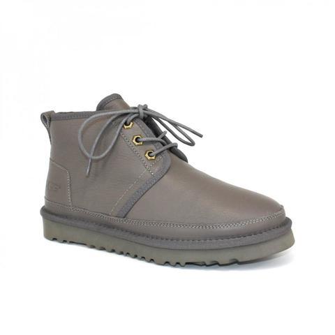 Neumel Leather GREY