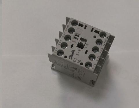 15179 Пускатель 230/400 В, 50/60 ГЦ, 10А