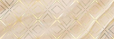 Декор Agat Lux Miele  242х700
