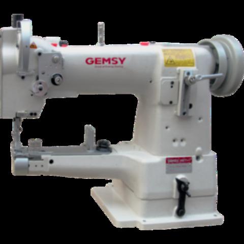 Рукавная швейная машина Gemsy GEM 335А | Soliy.com.ua