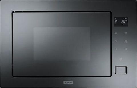Встраиваемая микроволновая печь Franke FMW 250 CR2 G BK