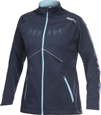 Утеплённая Лыжная Куртка Craft Protection женская