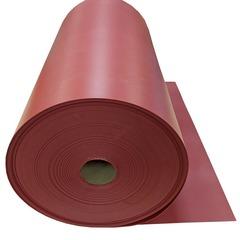 Бордовый 2мм  R143