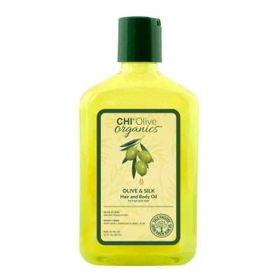CHI Olive Organics: Масло для волос (Hair and Body Oil), 59мл