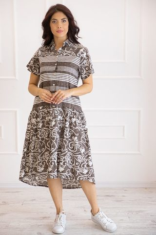 20-318-2 Платье женское