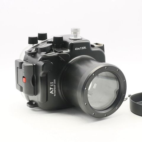 Meikon A7II для Sony Alpha A7 II