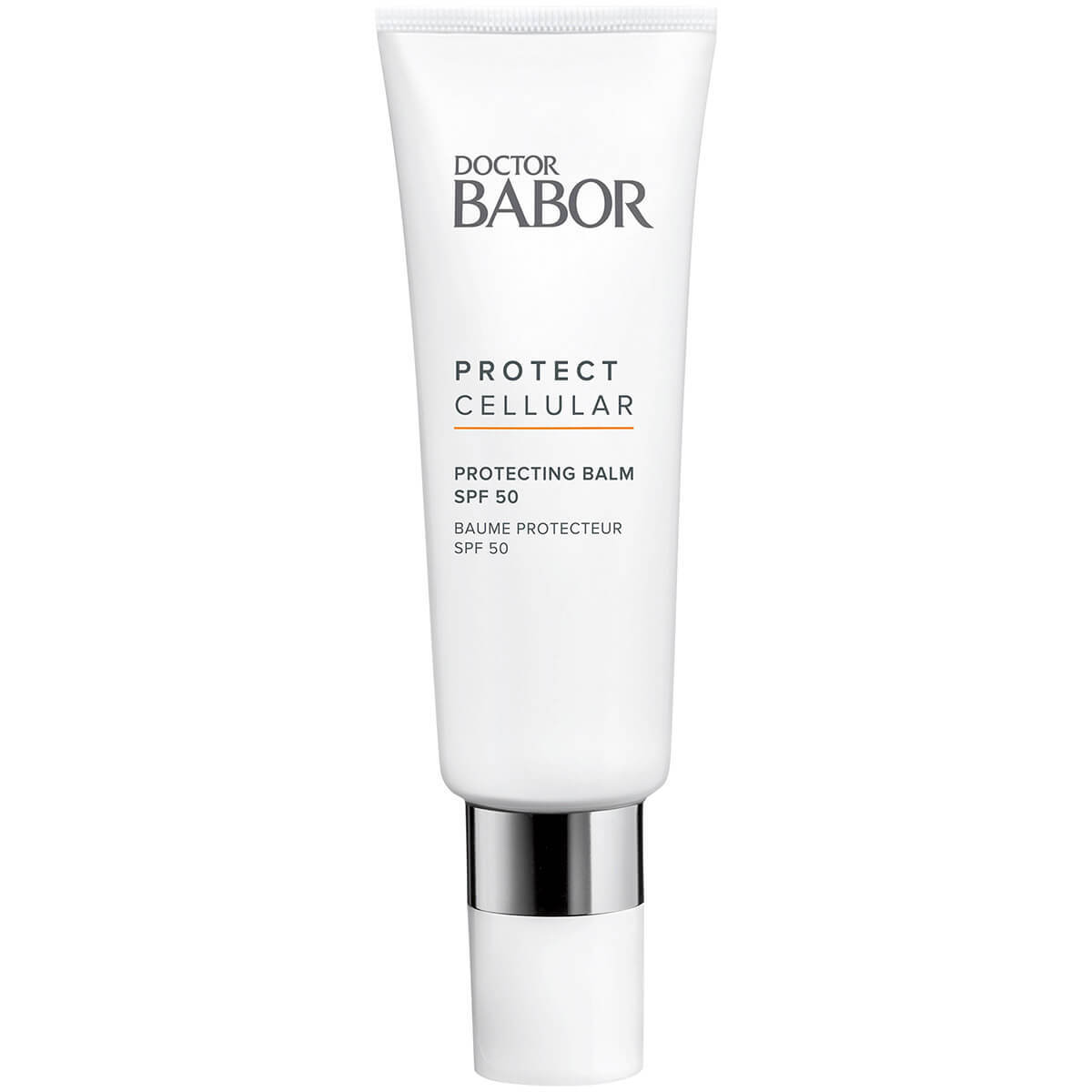 Бальзам защитный для лица Babor PC Balm SPF 50 50 мл