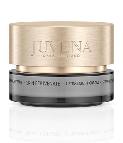 Ночной лифтинг-крем для нормальной и сухой кожи / Juvena Rejuvenate Lifting Night Cream Normal to Dry