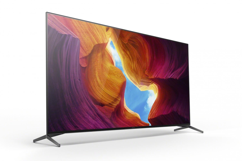 Телевизор KD-65XH9505 купить в Sony Centre Воронеж