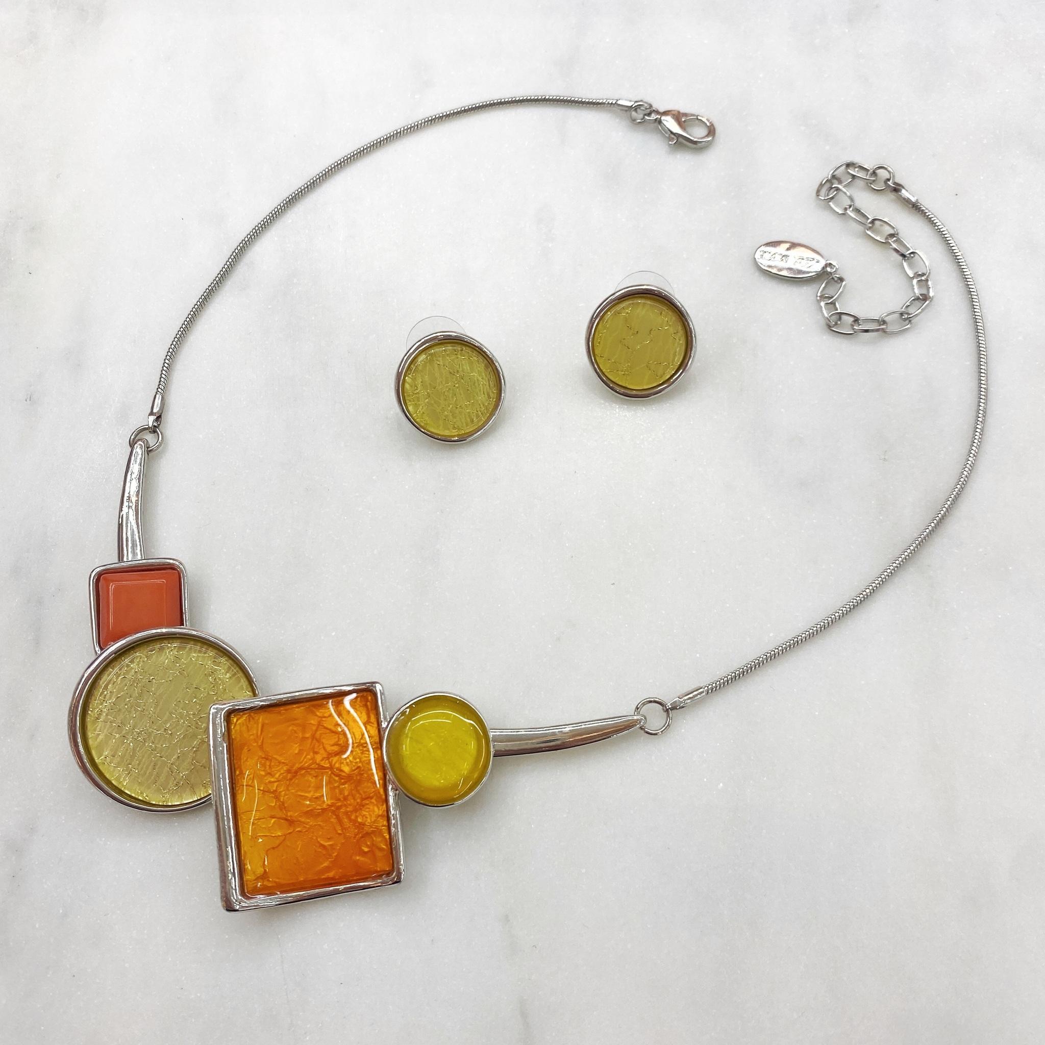 Комплект Арт Плей Мод.9 оранжевый