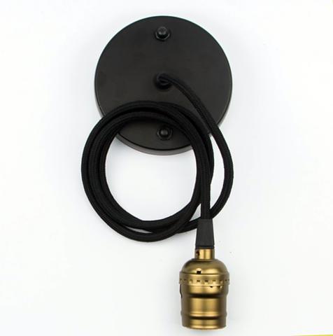 Подвесной светильник Loft LL004