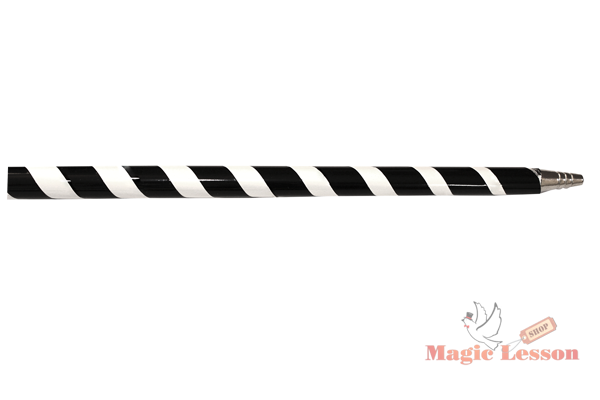 Черно-белая трость