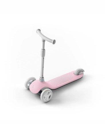 Детский самокат Xiaomi Rice Rabbit Scooter Pink