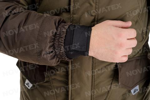 Костюм Скат Зима -45 (мембрана хаки) GRAYLING NOVATEX