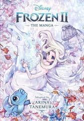Disney Frozen 2: The Manga