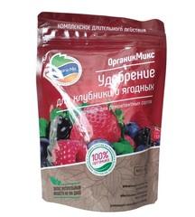 Удобрение для клубники и ягодных