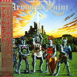 Armored Saint ‎/ March Of The Saint (LP)