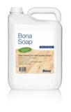 Bona Soap концентрированное моющее средство для ежедневной очистки для масляных полов (Швеция)