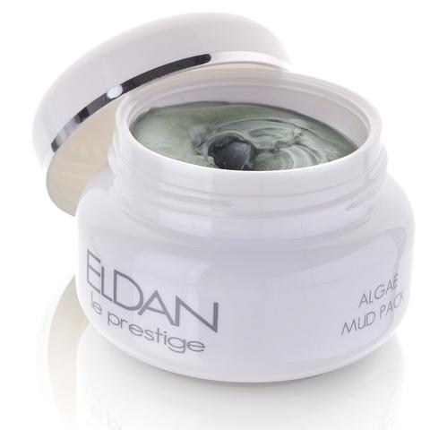 Грязевая маска с водорослями ELDAN