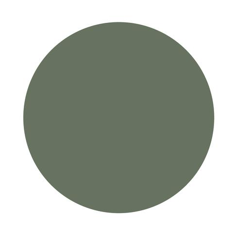 Меловая краска HomeArt, №49 Веточка тимьяна, ProArt