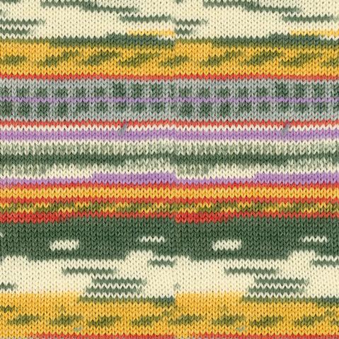 Landlust Die Sockenwolle 403