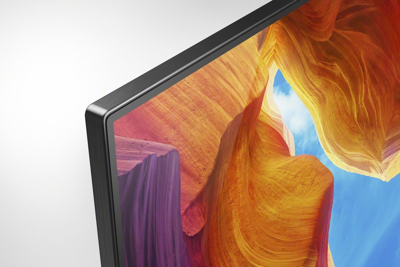Телевизор Sony Bravia KD65XH9505 купить в фирменном магазине