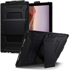 Чехол-папка Spigen Tough Armor Pro Designed для Microsoft Surface Pro 7 - Black