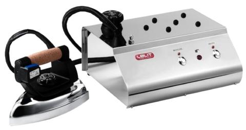 Ручной парогенератор с утюгом LELIT PS-25