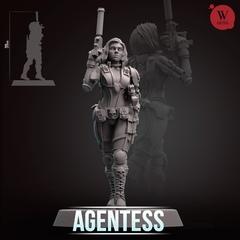 Agentess