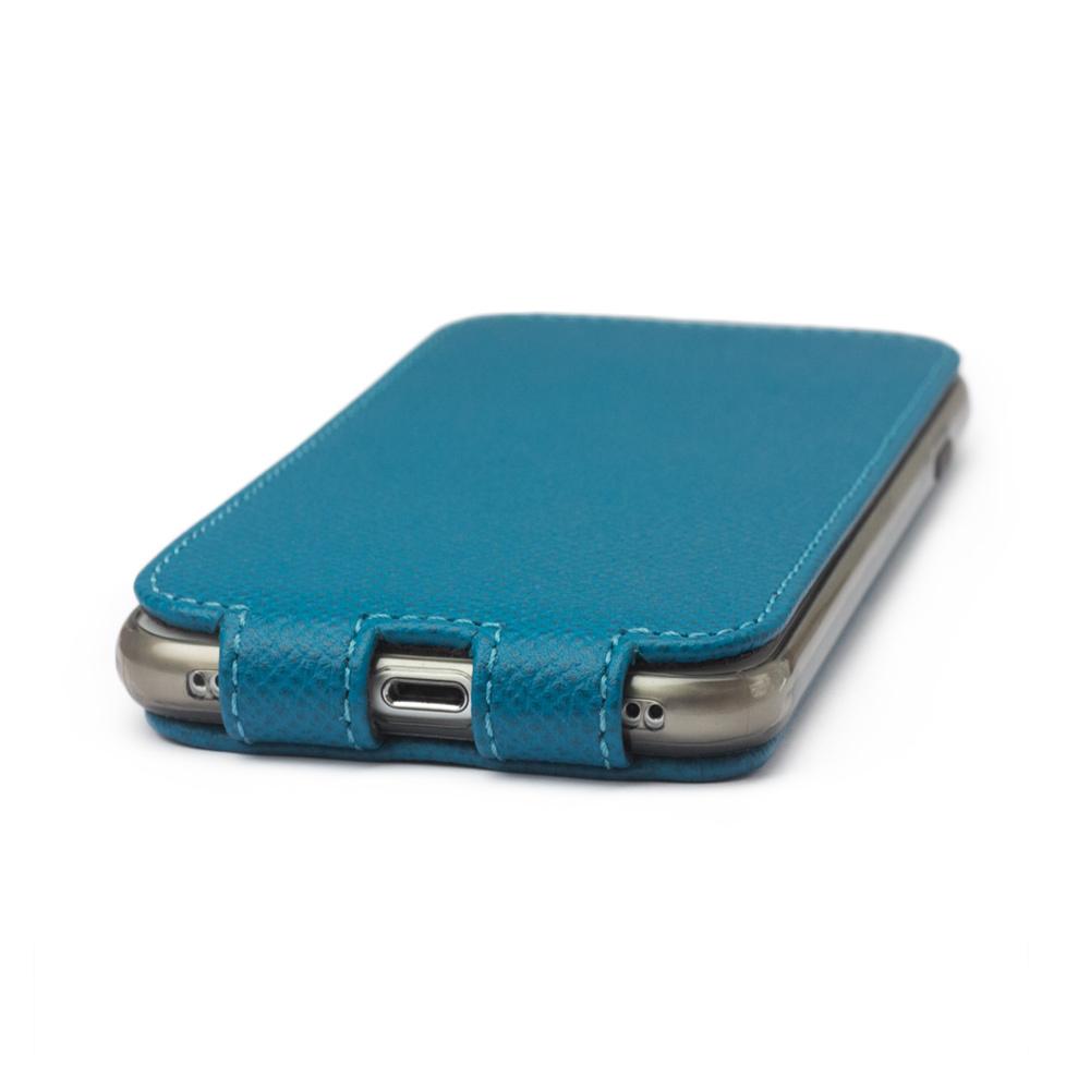 Case for iPhone SE - aquamarine