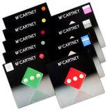 Комплект / Paul McCartney: McCartney III (Limited Edition)(Coloured Vinyl)(9LP)
