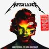 Metallica / Hardwired...To Self-Destruct (Coloured Vinyl)(2LP)