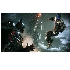 Batman: Arkham Knight (PS4, русские субтитры)