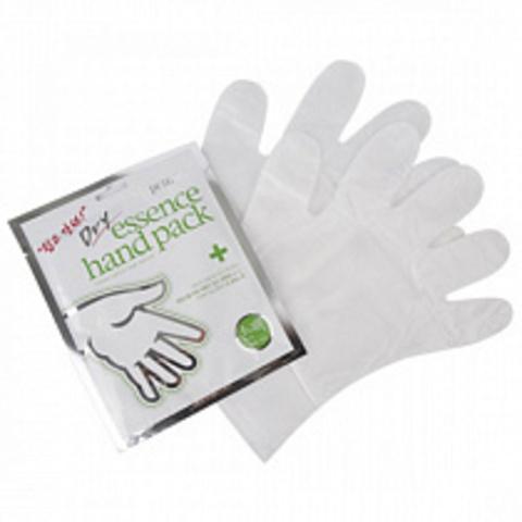 Смягчающая питательная маска для рук, PETITFEE