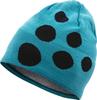 Шапка Craft Big Logo голубая