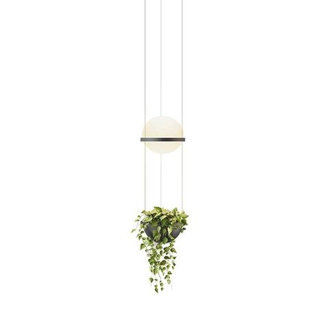 Подвесной светильник Palma 3724 by Vibia