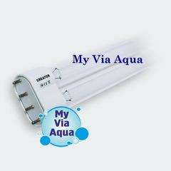 Ультрафиолетовая лампа UV-55W