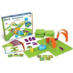 LER2831 Игровой набор Мышиный код. Делюкс Learning Resources