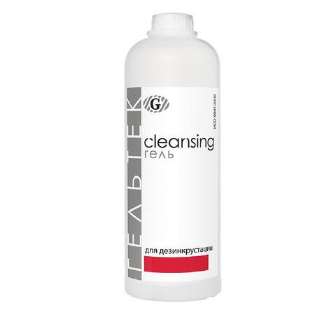 *Гель для дезинкрустации (ГЕЛЬТЕК/Cleansing/1000г/501228)