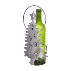 Подставка для бутылки «Елка», фото 1